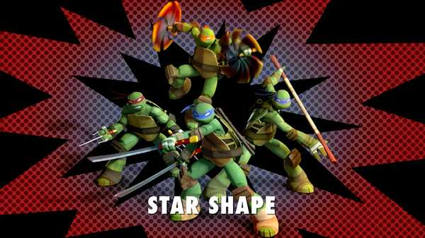"Teenage Mutant Ninja Turtles: ""Literal Theme Song"""