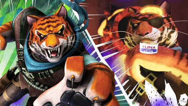 "Teenage Mutant Ninja Turtles: ""Kitty Cat or Villain?"""