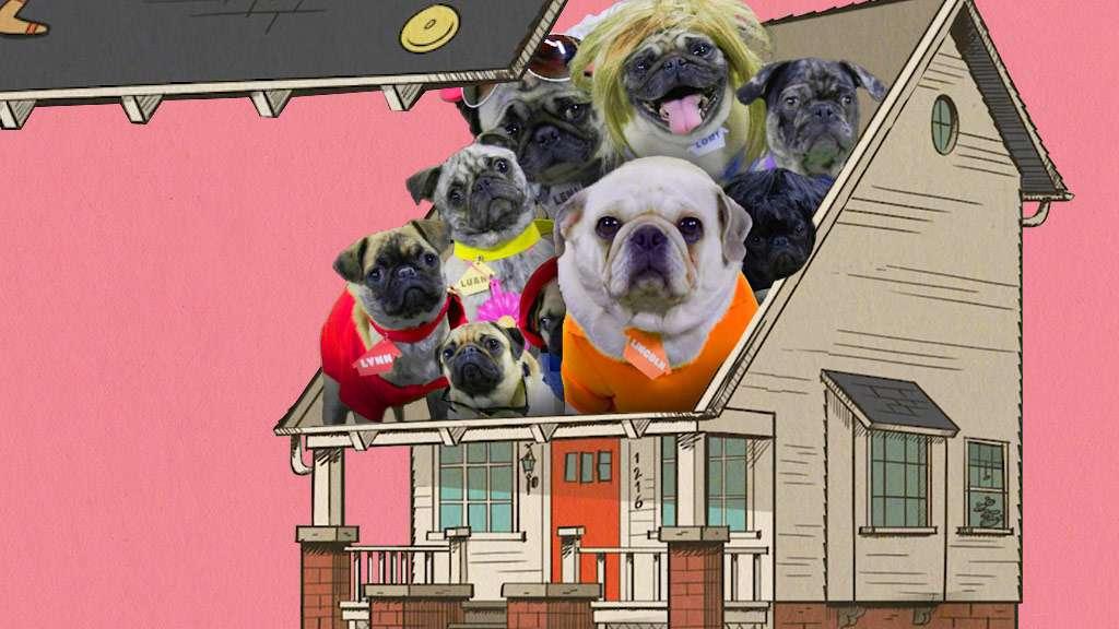 "The Loud House: ""Pug House"""