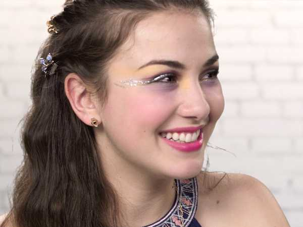 """The Other Kingdom: """"How to Get Fairy Makeup"""""""