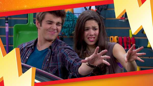 "The Thundermans: ""The Blundermans"""