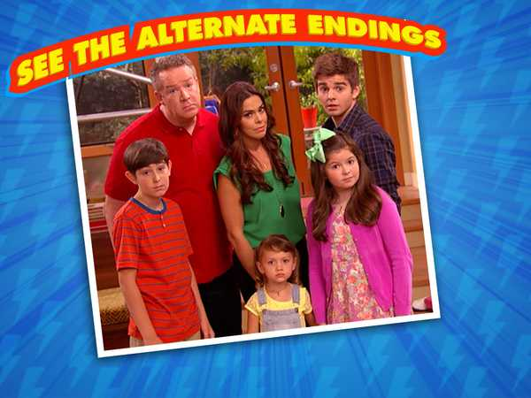 "The Thundermans: ""The Other Powers"""