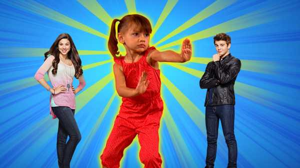 "The Thundermans: ""Super Secret Clues"""