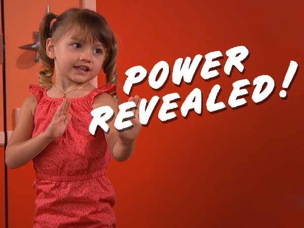"The Thundermans: ""Teleportation!"""