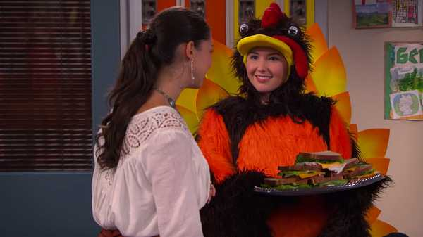 "The Thundermans: ""Model UN"""