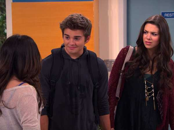 """The Thundermans: """"Lead Role"""""""