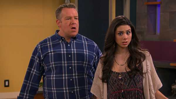 "The Thundermans: ""The Pizza Thief"""