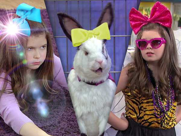 "The Thundermans: ""Bow Emporium"""