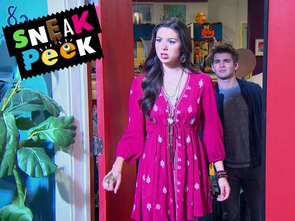 "The Thundermans: ""Faster Than Lightning"""
