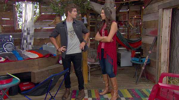 "The Thundermans: ""Team Headquarters"""