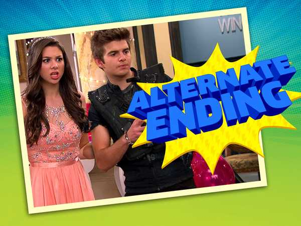 Promo type 2: Thundermans- Secret Revealed Alt. Ending Ep. 997