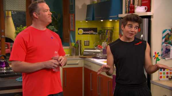 "The Thundermans: ""Vacation Vote"""