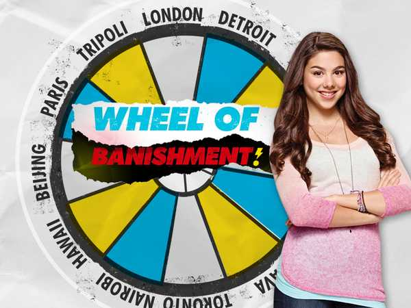 "The Thundermans: ""Round 1"""