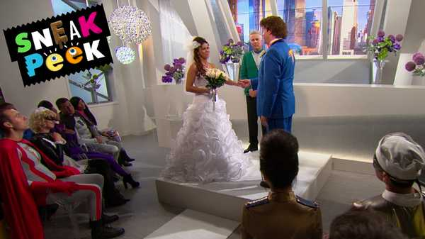 "The Thundermans: ""Wedding Memories"""
