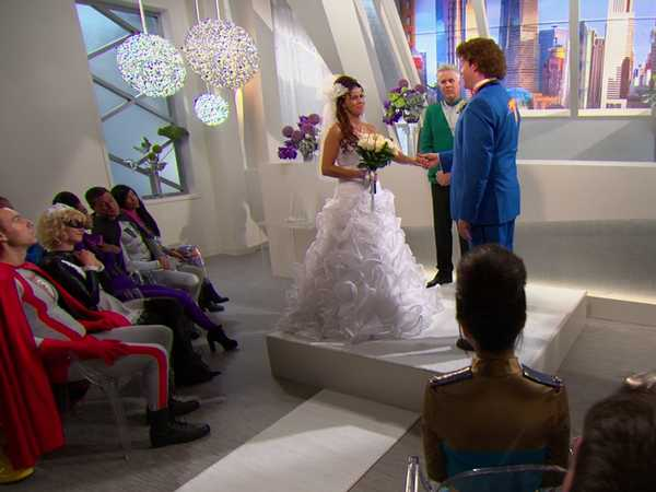 "The Thundermans: ""Wedding Memories"""