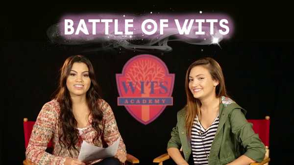 "WITS Academy: ""Paola Reunites with Daniela"""