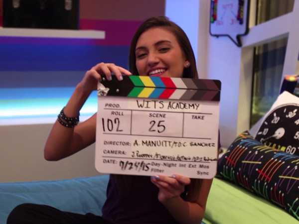 "WITS Academy: ""Life On Set"""