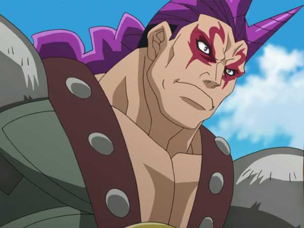 "Yu-Gi-Oh! ARC-V!: ""The Battle Begins"""