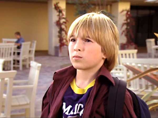 "Zoey 101: ""Defending Dustin"""