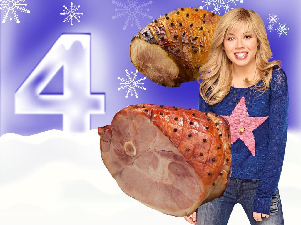 4 Tons of Ham