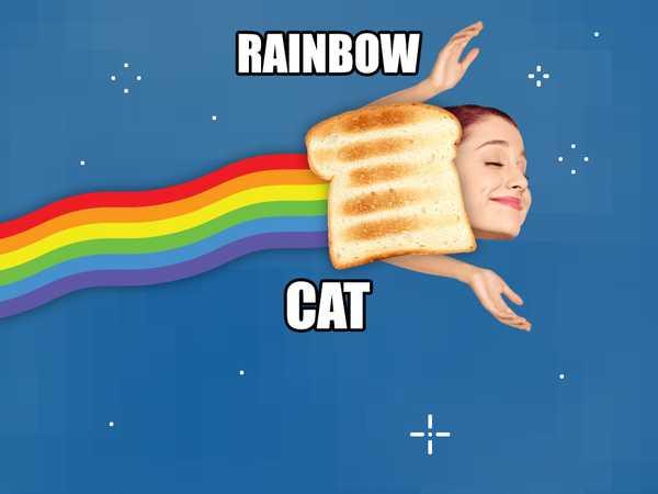 Sam & Cat: Cat Memes!