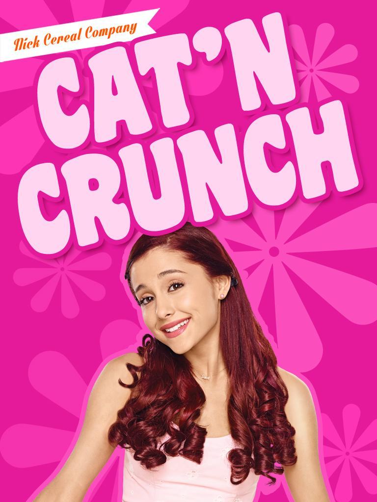 Cat'n Crunch