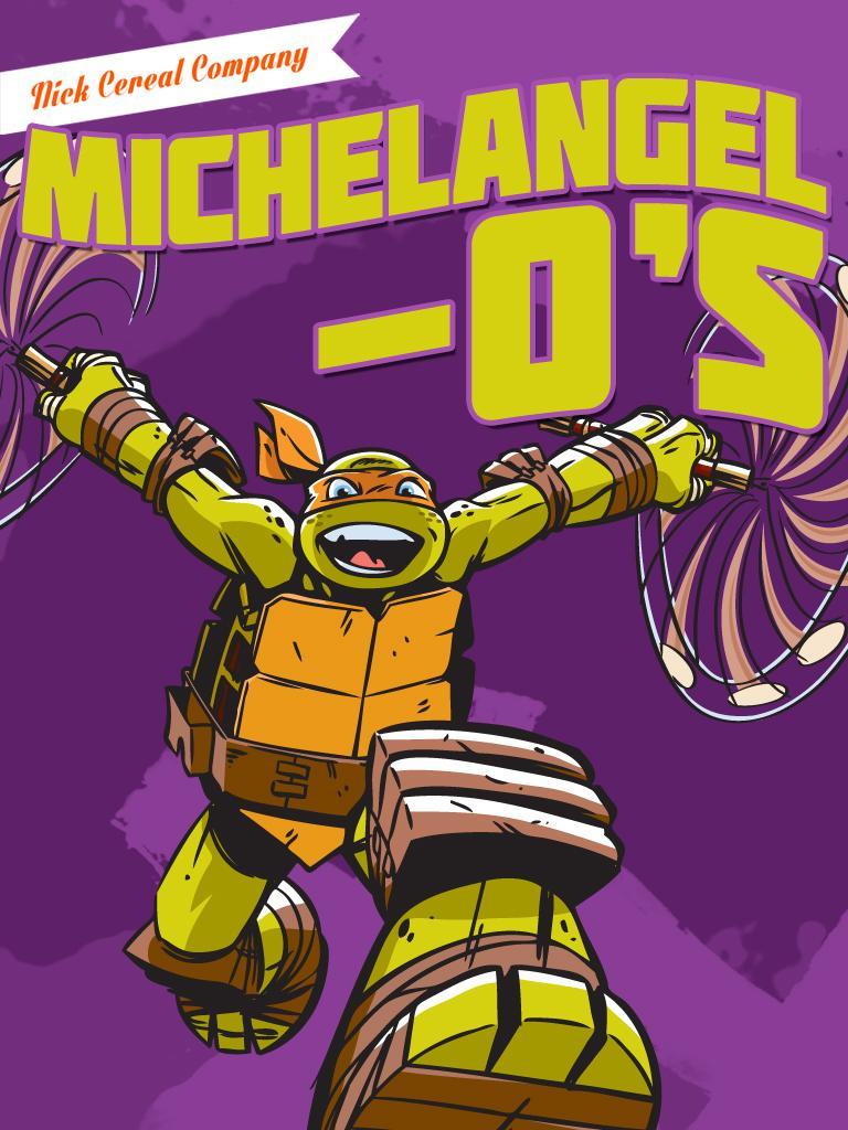 Michelangel-O's