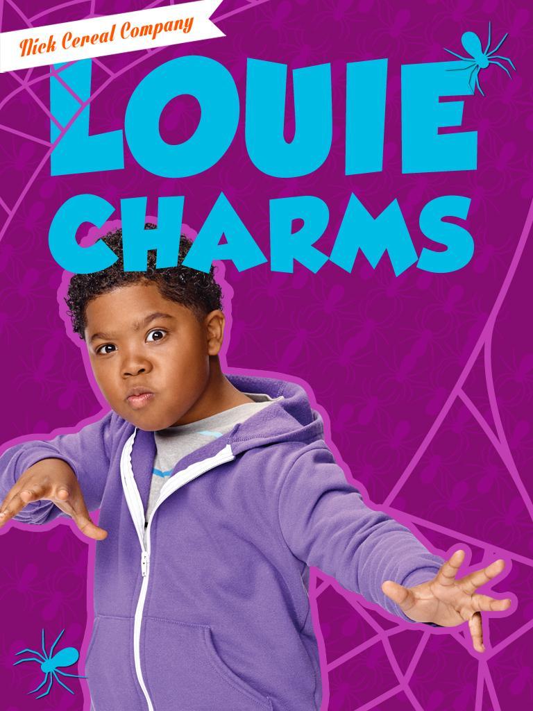 Louie Charms