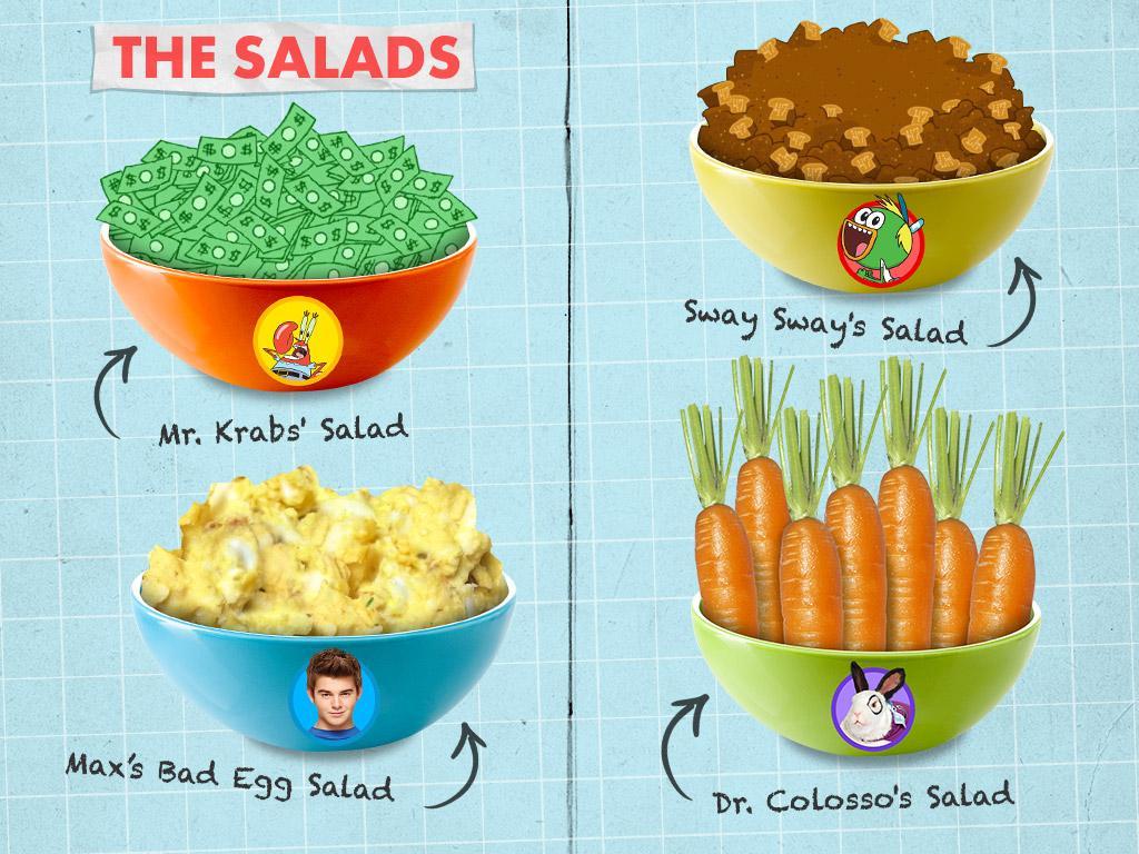 Lettuce Get Started