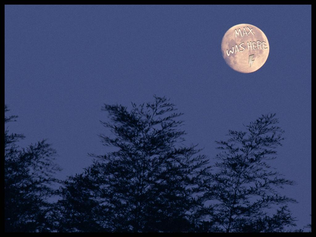 Moon Max