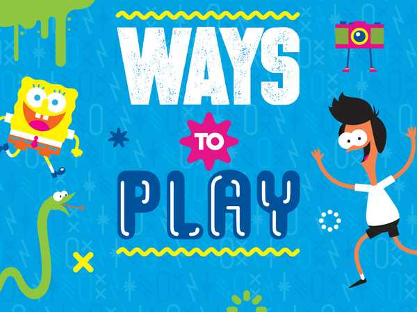 Worldwide Day of Play: Top 10 Ways to Get Out and Play!