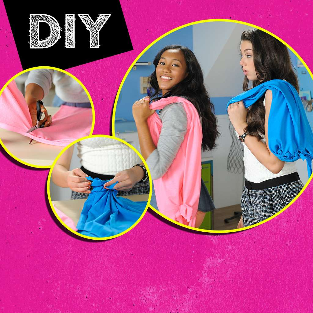 DIY: Make a Tote Bag!