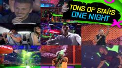 "Kids' Choice Sports: ""Tons of Stars, One Night!"""