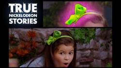 "The Thundermans: ""True Nickelodeon Stories: Behind the Bow"""