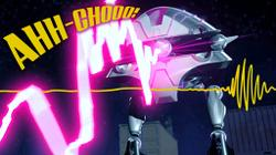 "Teenage Mutant Ninja Turtles: ""Fun With Sound Effects"""