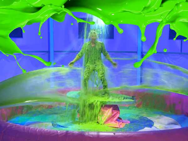 """Webheads: """"Wave of Slime!"""""""