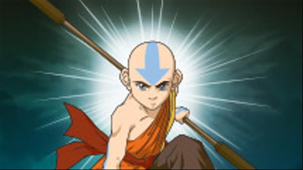 "Avatar the Last Airbender: ""Sozin's Comet Part 4"""