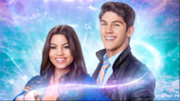 "Every Witch Way: ""Never Before Scene: The Nighttime Rainbow"""