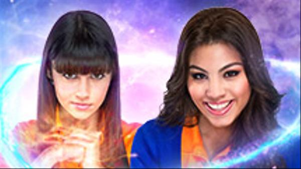"Every Witch Way: ""Pool Teleport"""