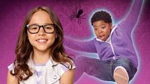 "Haunted Hathaways: ""Haunted Sleepover"""