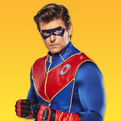 Henry Danger Videos Clips Amp Pictures On Nickelodeon