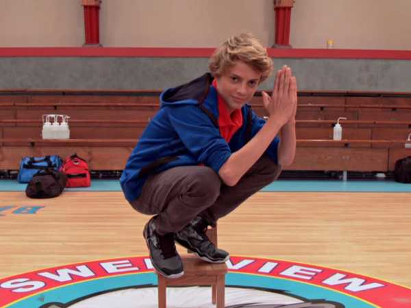 "Henry Danger: ""Tiny Chair Problems"""