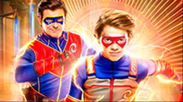 Henry Danger: Are You Dangerously Smart? Quiz Game