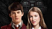 "House of Anubis: ""House of Moonlighting"""