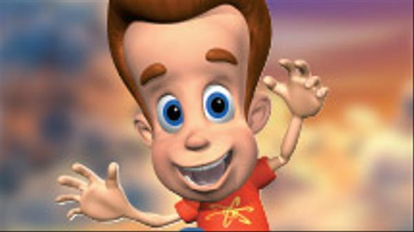 "Jimmy Neutron: ""Lights, Camera, Danger!"""