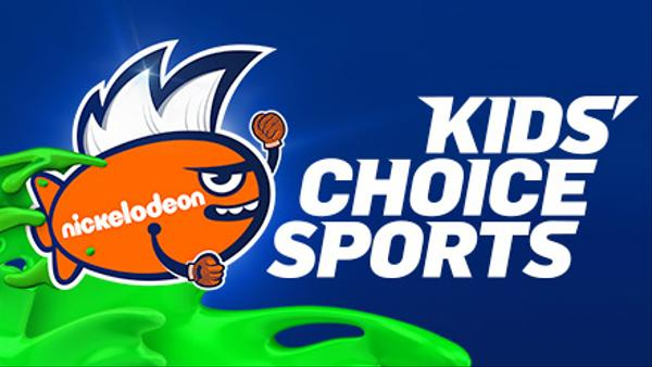 Kids' Choice Sports Awards: David Beckham Is A Kids' Choice Legend!
