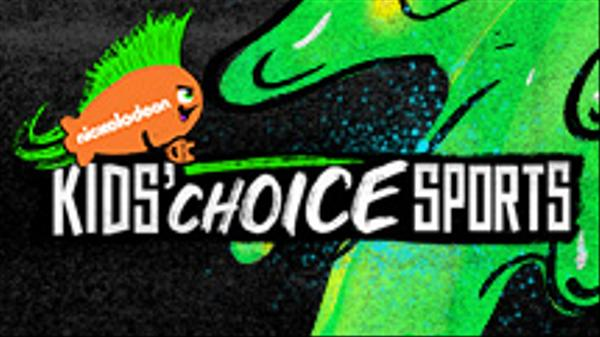 "Kids' Choice Sports: ""The Most Inspiring Speech of All Time!"""