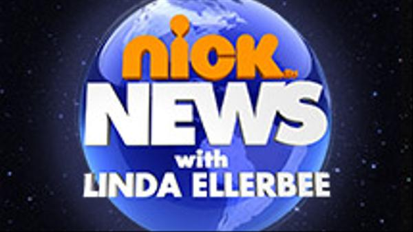"Nick News: ""Going for the Games, Glory and Gold: Will These Kids Make It?"""