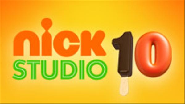 Nick Studio 10: Kitchen Rock Band