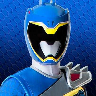 The Blue Ranger